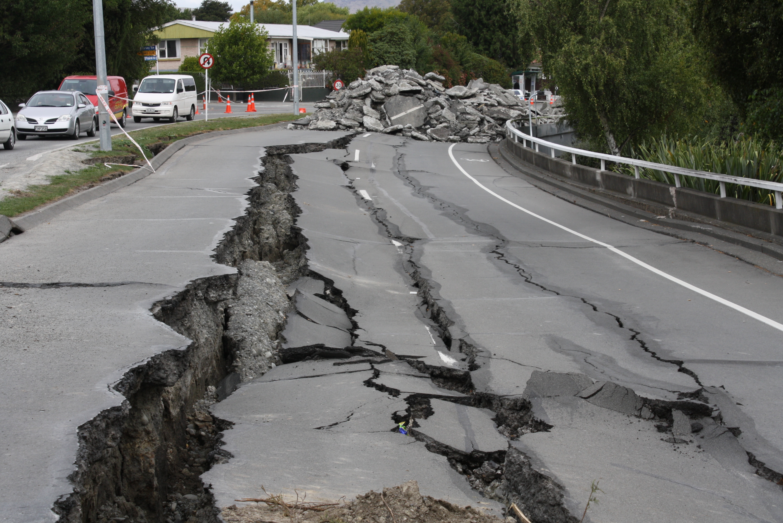 ringoequake