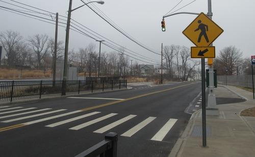 road_crossing